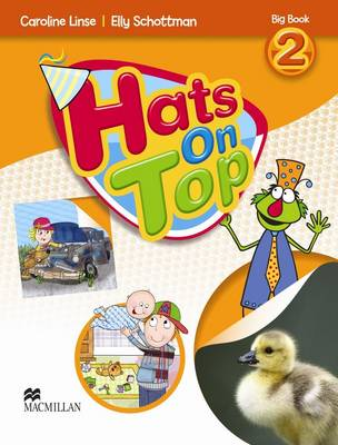 Hats On Top Big Book Level 2 - Hats on Top (Paperback)