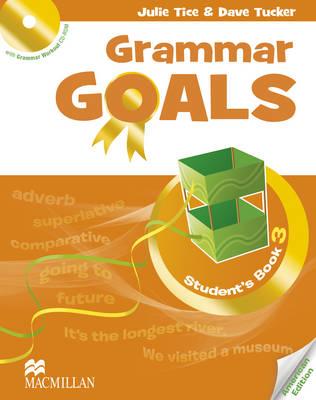 American Grammar Goals Level 3 Student's Book Pack