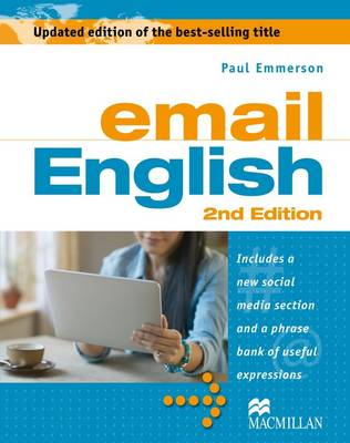 Email English 2nd Edition Book - Paperback (Paperback)