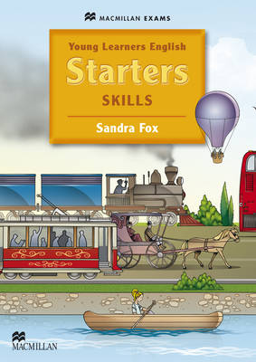 Young Learners English Skills Starters Pupil's Book (Paperback)
