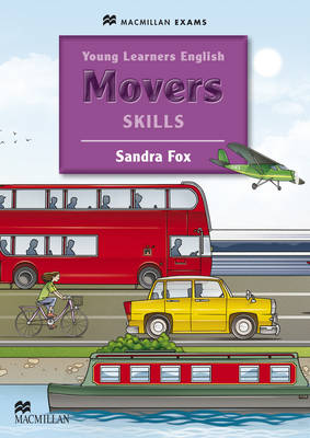 Young Learners English Skills Movers Pupil's Book (Paperback)