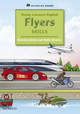Young Learners English Skills Flyers Pupil's Book (Paperback)