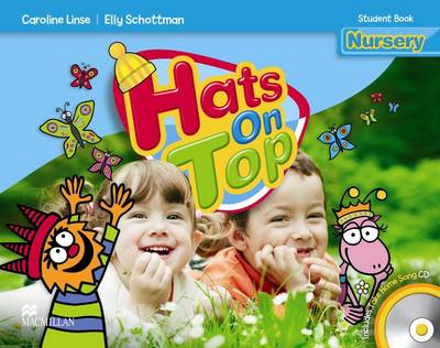 Hats On Top Nursery Level Student's Book Pack