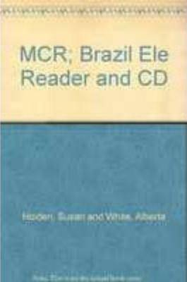 Macmillan Cultural Readers Brazil with Audio CD Elementary Level A2 (Board book)