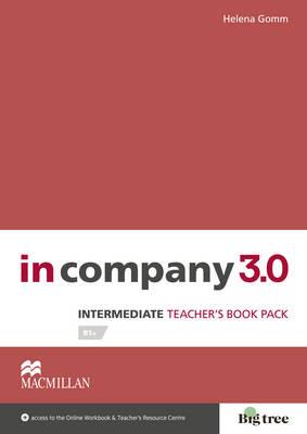 In Company 3.0 Intermediate Level