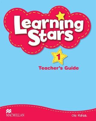Learning Stars Level 1 Teacher's Guide Pack