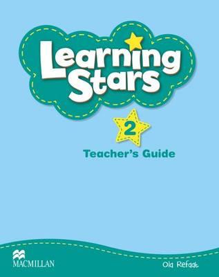 Learning Stars Level 2 Teacher's Guide Pack