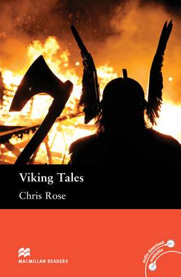 Viking Tales - Elementary (Board book)