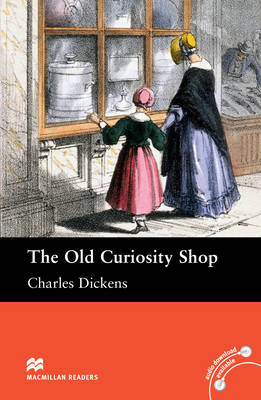 Macmillan Readers Old Curiosity Shop The Intermediate Reader Without CD (Paperback)