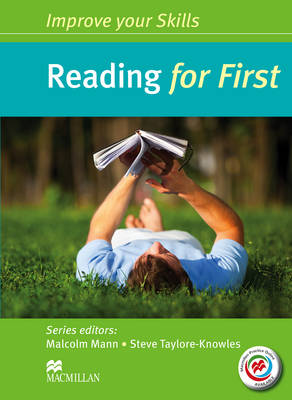 Improve your Skills: Reading for First Student's Book without key & MPO Pack