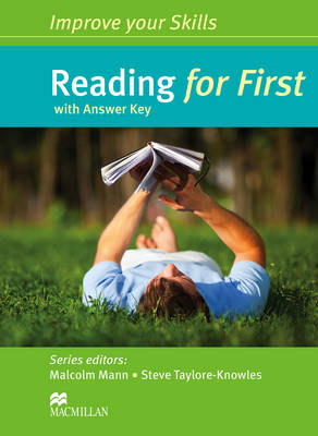 Improve your Skills: Reading for First Student's Book with key (Paperback)