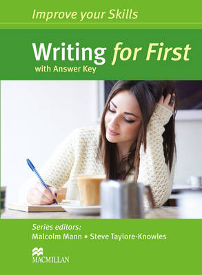 Improve Your Skills for First Writing & key (Board book)