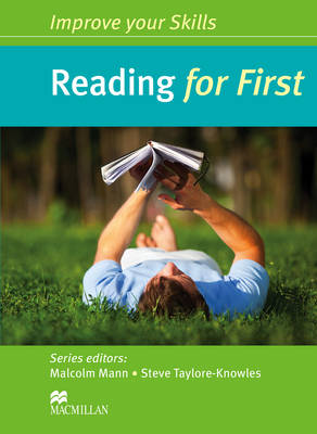 Improve Your Skills for First (FCE) Reading Student's Book without Key (Board book)