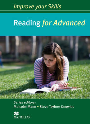 Improve Your Skills for Advanced (CAE) Reading Student's Book without Key (Board book)