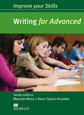 Improve Your Skills for Advanced (CAE) Writing Student's Book without Key (Board book)