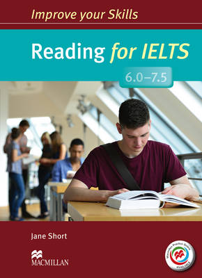 Improve Your Skills: Reading for IELTS 6.0-7.5 Student's Book without key & MPO Pack