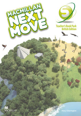 Macmillan Next Move Starter Teacher's Book Pack