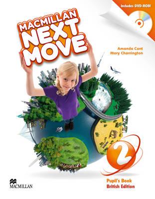 Macmillan Next Move Level 2 Workbook