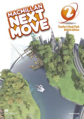 Macmillan Next Move Level 2 Teacher's Book Pack
