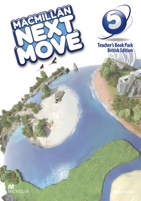 Macmillan Next Move Level 5 Teacher's Book Pack