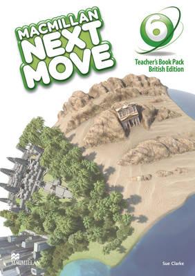 Macmillan Next Move Level 6 Teacher's Book Pack
