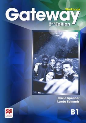 Gateway 2nd edition B1 Workbook (Paperback)