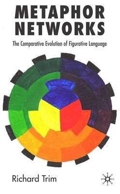 Metaphor Networks: The Comparative Evolution of Figurative Language (Hardback)