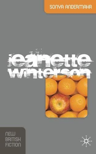 Jeanette Winterson - New British Fiction (Paperback)