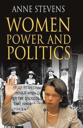 Women, Power and Politics (Hardback)