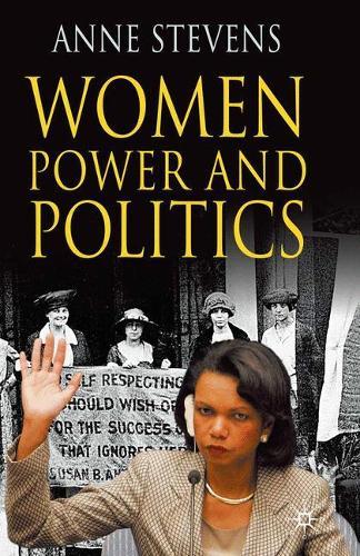 Women, Power and Politics (Paperback)