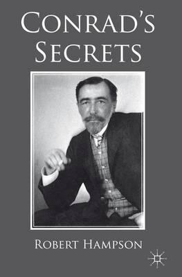 Conrad's Secrets (Hardback)