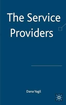 The Service Providers (Hardback)