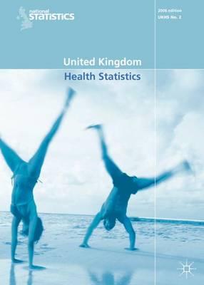 United Kingdom Health Statistics 2005 (Paperback)