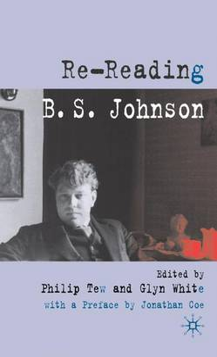 Re-reading B. S. Johnson (Hardback)