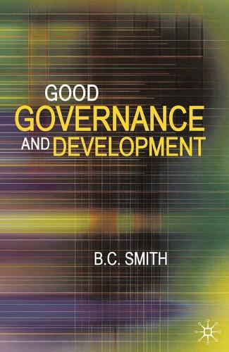 Good Governance and Development (Hardback)