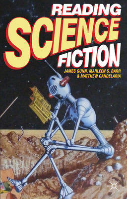 Reading Science Fiction (Paperback)