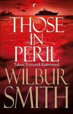 Those in Peril - Hector Cross 1 (Paperback)