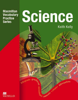 Vocabulary Practice Book: Science without key (Paperback)