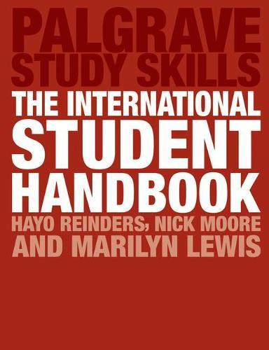 The International Student Handbook - Macmillan Study Skills (Paperback)