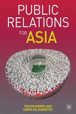 Public Relations for Asia (Hardback)
