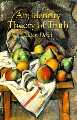 An Identity Theory of Truth (Paperback)