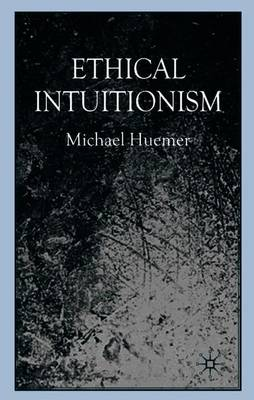 Ethical Intuitionism (Paperback)