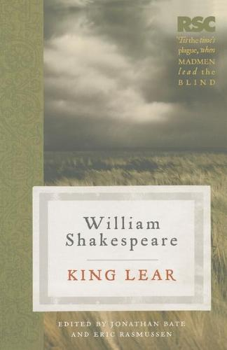 King Lear - The RSC Shakespeare (Hardback)