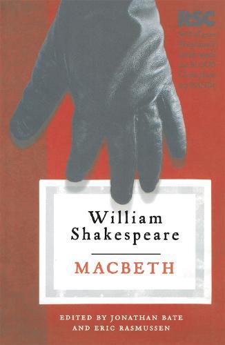 Macbeth - The RSC Shakespeare (Paperback)