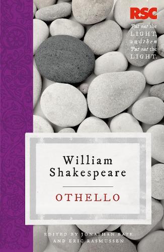 Othello - The RSC Shakespeare (Paperback)