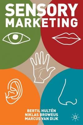 Sensory Marketing (Hardback)