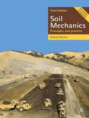 Soil Mechanics: Principles and Practice (Paperback)