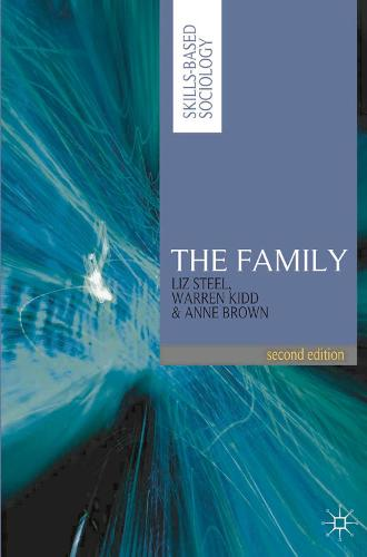 The Family - Skills-based Sociology (Paperback)