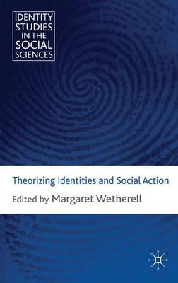 Theorizing Identities and Social Action - Identity Studies in the Social Sciences (Hardback)