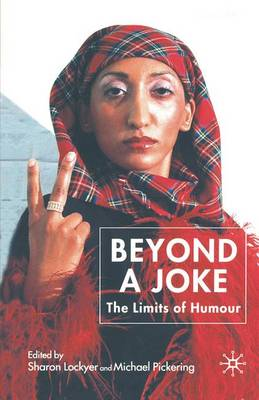 Beyond a Joke: The Limits of Humour (Paperback)